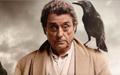 American Gods why isn't there more hype?
