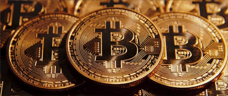 Bit coins – a currency for crime