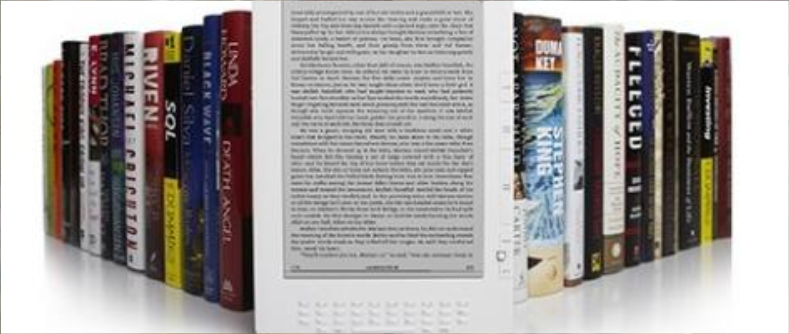 eBooks vs Paperbacks – is it the end for real books?