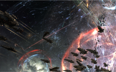Is Eve Online Dead? A long time players opinion