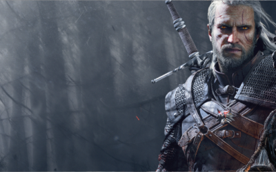The Witcher 3 – it's so ploughing awesome!